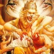 Shri narsimha