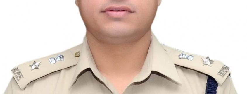 Surendra bhoriya