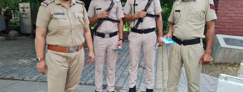 Panchkula Police